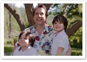 Michael Melcher & Family